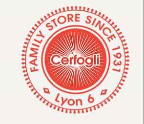 Commerces Lyon 6 Déco