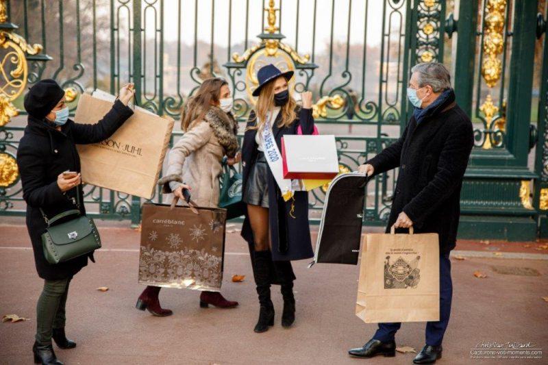 Tous les commerçants de Lyon 6 ouverts