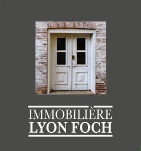 Sainte Foy Immobilier - Immobilière Lyon Foch